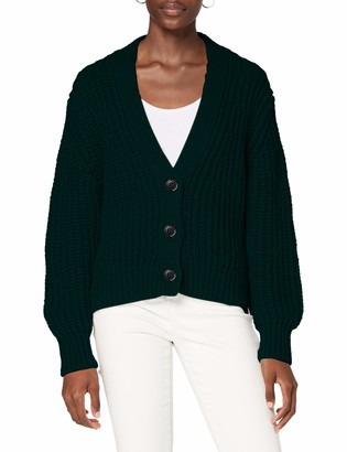 Rich & Royal rich&royal Women's 2009-133 Cardigan Sweater