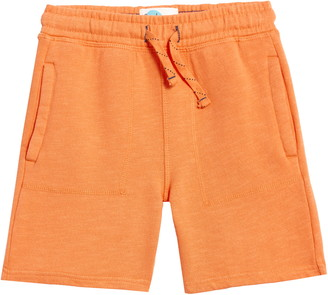 Boden Garment Dyed Sweat Shorts