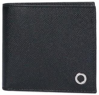 Bulgari Logo Bifold Wallet