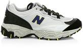 New Balance 801 Nubuck Sneakers