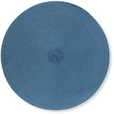 Williams-Sonoma Round Woven Place Mats, Set of 2