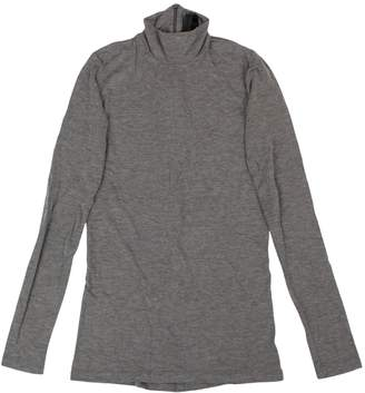 Gareth Pugh Grey Polyester Tops
