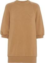 Prada short sleeve jumper