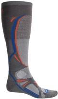 Lorpen T3 PrimaLoft® Ski Socks - Over the Calf (For Men and Women)