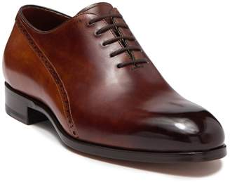 Magnanni Carlisle Leather Derby