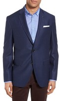 Ted Baker Men's Konan Trim Fit Wool Blazer