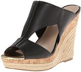 Charles by Charles David Women's Abacus Wedge Sandal
