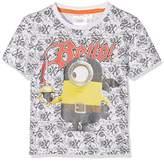 Universal Boy's 16-1362 TC T-Shirt