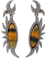 Bumble Bee COLETTE JEWELRY Diamond Earrings