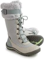 Jambu Williamsburg Snow Boots - Vegan Leather (For Women)