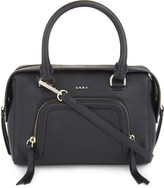 DKNY Chelsea vintage leather satchel