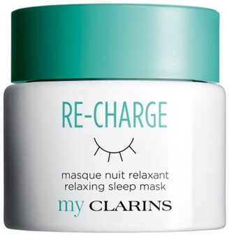 Clarins My Re-Charge Relaxing Sleep Mask (50Ml)