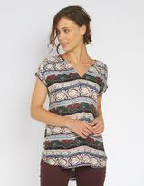 Fat Face Vanessa Bloomsbury Stripe Top