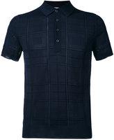 Paolo Pecora polo shirt - men - Cotton - L