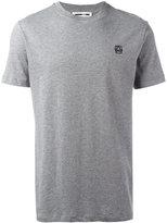 McQ by Alexander McQueen logo patch T-shirt