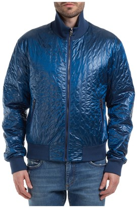Dolce & Gabbana Quilted Jacket