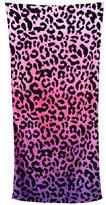 Hwydo 1pcs Sex leopard print Beach Towels Large Size Bath Towel for Vacation