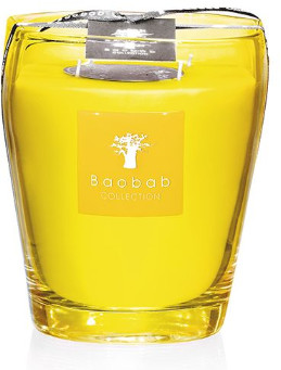 Baobab Collection Max 16 Yellow Beach Club South Beach Scented Candle