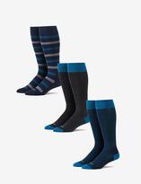 Tommy John Over The Calf Sock 3 Pack