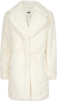 Apparis Sasha Faux Fur Coat