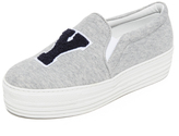Joshua Sanders NY Slip On Sneakers