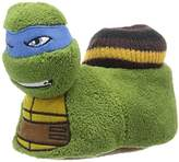 Nickelodeon Raphael Head Slipper (Toddler/Little Kid),,9/10 M US Toddler