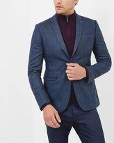 BASIL Herringbone jacket