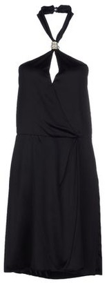 Patrizia Pepe Knee-length dress