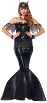 Leg Avenue Dark Water Siren Costume Set - Women