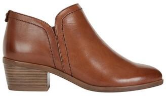 Sandler Miller Mid Brown Glove Boots Lt