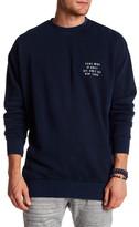 Zanerobe Long Sleeve Knit Pullover
