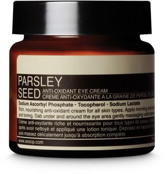 Aesop Parsley Seed Anti-Oxidant Eye Cream, 10ml