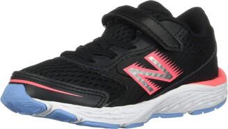 New Balance Girl's 680 V6 Athletic Shoe