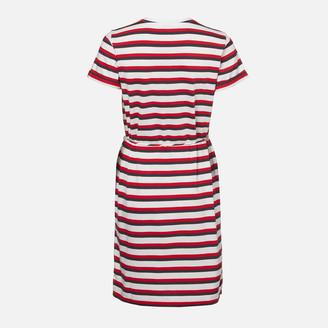 Tommy Hilfiger Women's Angela Regular Short Sleeve Dress