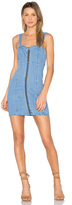 Bardot Winona Denim Dress