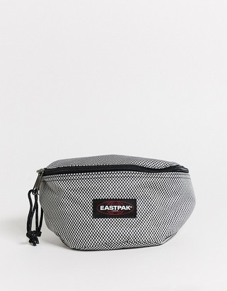 Eastpak Springer bumbag in black