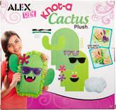 Alex Knot a Cactus Plush