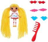 Mini Lalaloopsy Loopy Hair Doll- Spot Splatter Splash