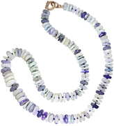 Irene Neuwirth One-Of-A-Kind 110 Carat Opal Beaded Necklace