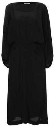 Etoile Isabel Marant 3/4 length dress