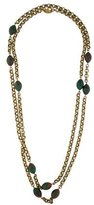 Miriam Haskell Bead Necklace