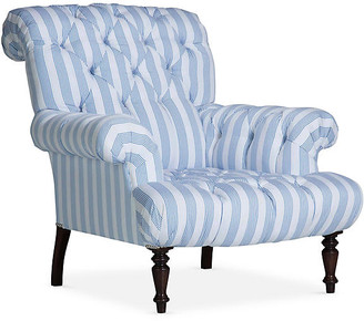 Ralph Lauren Home Tufted Club Chair