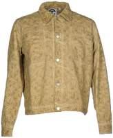 Telfar Denim outerwear - Item 42615223