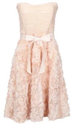 Sinéquanone Knee-length dress