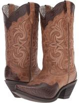 Laredo Ginger Cowboy Boots