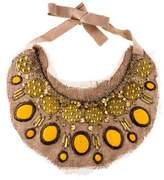 Etro Bib Necklace