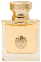 Versace Pour Femme Eau De Parfum Spray (1 OZ)