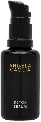 Angela Caglia Skincare Detox Serum