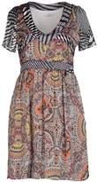 Relish Short dresses - Item 34538096