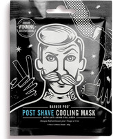 Barber Pro BARBER PRO Post Shave Cooling Mask with Anti-Ageing Collagen